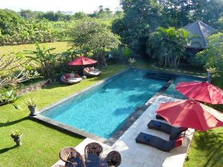 Umah di Sawah 5BR Luxury Villa +Car+Driver, Canggu - Canggu vacation rentals