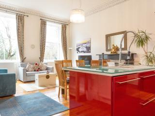 Vacation rentals in Edinburgh