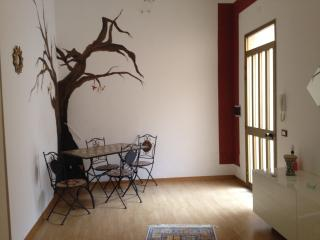 Art and design in the historical centre of Marsala - Marsala vacation rentals