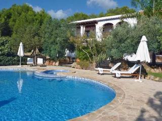 2013-Casa Flor - Ibiza Town vacation rentals
