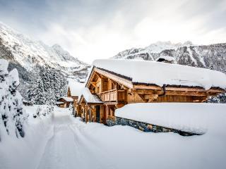 CHALET CRISTAL 5* - Chamonix - 5mn from Ski lifts - Chamonix vacation rentals