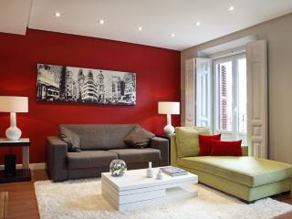 Bright Condo with Internet Access and A/C - Madrid vacation rentals