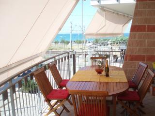 App.1^piano VISTA MARE max 4 pax - Casalbordino vacation rentals
