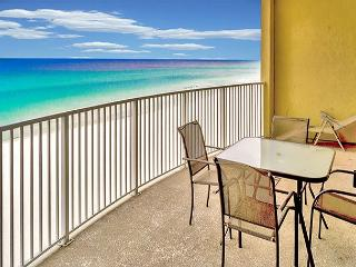BEACHFRONT FOR 6! 5TH FLOOR!  OPEN 4/18-4/25 TAKE 30% OFF! - Panama City Beach vacation rentals