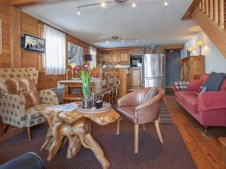 Apartment Prarion II - Les Houches vacation rentals