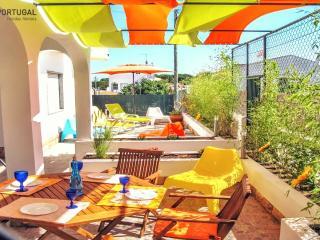 BAMBUS HOUSE I by Enjoy Portugal - Quarteira vacation rentals