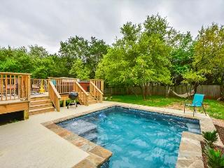 3BR/2.5BA Home Between Lake Austin and Lake Travis w/Pool, Sleeps 14 - Buffalo Gap vacation rentals