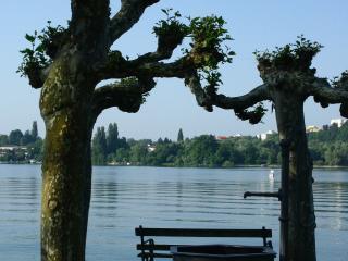 """Ferienwohnung """"Anna"""" - Konstanz vacation rentals"""