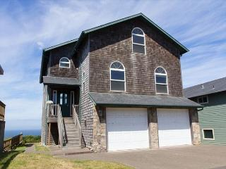 Spectacular Oceanfront Home With Hot Tub - Neskowin vacation rentals