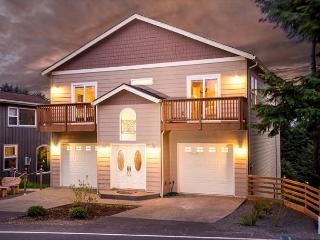 4000+ Square Ft Luxury Home With Ocean Views and Multiple Bonus Rooms - Oregon Coast vacation rentals