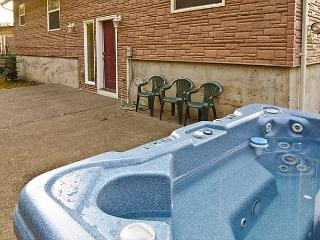 Fabulous Luxury and Beautiful Ocean Views with Hot Tub in Roads End - Oregon Coast vacation rentals