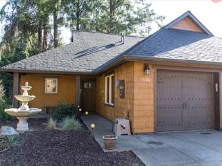 Woodland Luxury and Privacy Near the Beach! - Oregon Coast vacation rentals