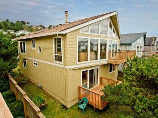 Spacious Ocean View Home. Perfect For Families - Lincoln City vacation rentals
