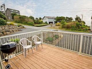 Come Enjoy A Coastal Dream in this Oceanview Duplex - Lincoln City vacation rentals