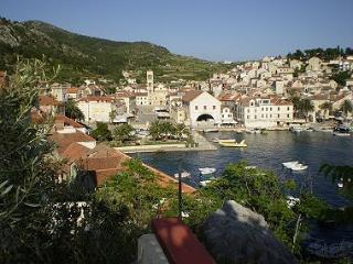 Apartment Olive Tree - Olivo Hvar - Hvar vacation rentals