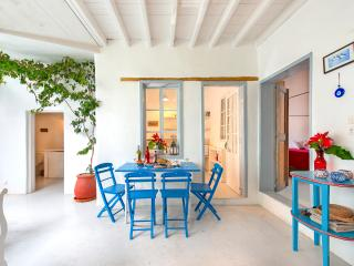 The honeysuckle Residence - Symi vacation rentals