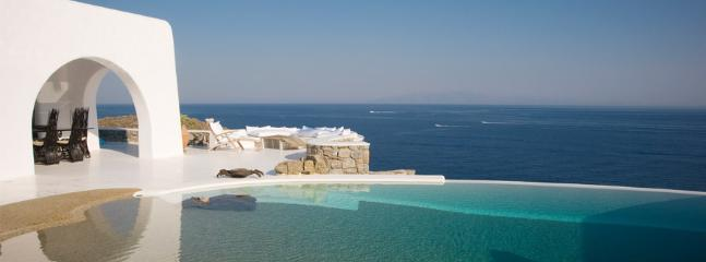 6-Bedroom VIP Villa - Mykonos vacation rentals