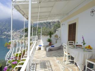 La Sorgente del Sole Deluxe Apartment - Positano vacation rentals