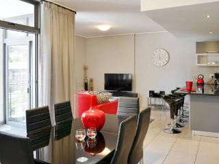Modern luxury 2 bed apartment in city centre - Sea Point vacation rentals