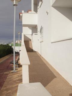Rent an apartment in Brisas, Alcocebre - Alcala de Xivert vacation rentals