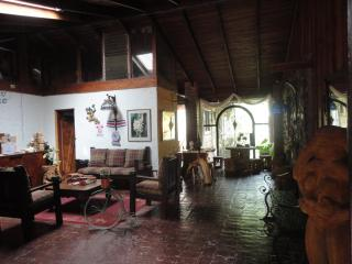 Alloggiamento   foresta nubosa del Volcan Poa - Heredia vacation rentals