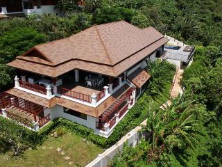Patong Villa 01 - Patong vacation rentals