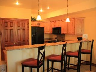 Pagosa Springs, CO Luxury Condo Links 1 bedroom, 1 bath - Pagosa Springs vacation rentals
