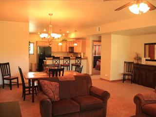 Pagosa Springs, CO Luxury Condo Links 2 bedroom, 2 bath - Pagosa Springs vacation rentals