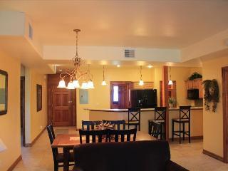 Pagosa Springs, CO Luxury Condo Links 3 bedroom, 2 bath - Pagosa Springs vacation rentals