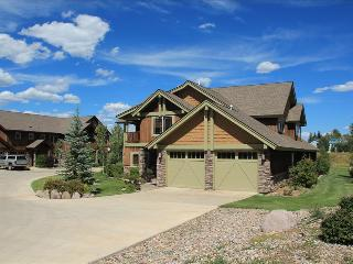 Pagosa Springs, CO Luxury Townhome T109 - Pagosa Springs vacation rentals