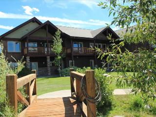 Pagosa Springs, CO Luxury Townhome T107 - Pagosa Springs vacation rentals