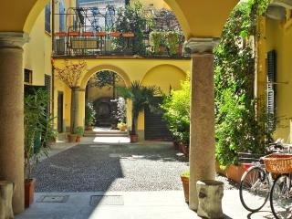 Sei - in the heart of ticinese district - Lombardy vacation rentals
