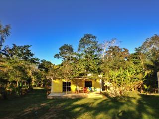GORGEOUS BELIZEAN RETREAT IN CAYO! - San Ignacio vacation rentals