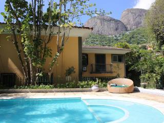 Mansion in Gavea - Rio de Janeiro vacation rentals