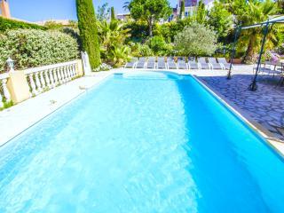 Grande villa Golfe de Saint Tropez - Saint-Maxime vacation rentals