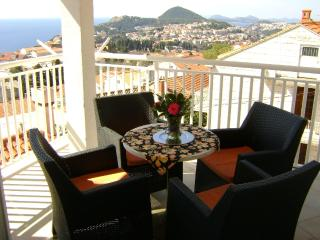 Dubrovnik View Apartment 1 - Dubrovnik vacation rentals