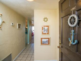 Beautiful Condo with Deck and Internet Access - Saint Augustine vacation rentals