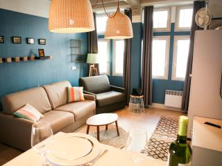 Charming Biarritz Studio rental with Internet Access - Biarritz vacation rentals