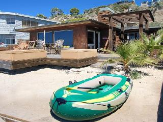 Beach House on the Sand 3 Bed / 2 Bath 601 - Laguna Woods vacation rentals