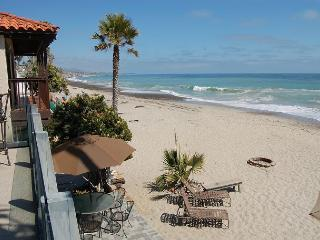157U - The Whale Rock House.- 3 Bed, 3 Bath, Sleeps 6 to 16 from $3150 - Monarch Beach vacation rentals