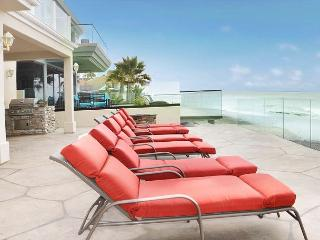 Beautifully Decorated Executive Beach House on the Beach! 625 - Dana Point vacation rentals