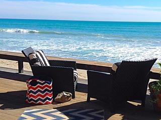 Cape Cod Beach House on the Sand 701 - 4 Bed, 3 Bath, Sleeps 10 - Dana Point vacation rentals