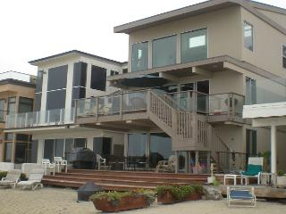 Large Family Beach House-Sleeps 10 NO PETS - Capistrano Beach vacation rentals