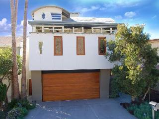 Custom Beach Home Right on the Sand with Game Room! 301 - Dana Point vacation rentals