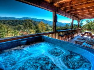 Above the Clouds - Bryson City vacation rentals