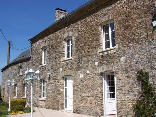 1 bedroom Gite with Internet Access in Balleroy - Balleroy vacation rentals