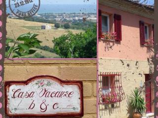 Casa Vacanze b&c ...la Tua Casa nelle Marche! - Senigallia vacation rentals