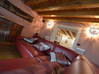 Nice Villa with Internet Access and Satellite Or Cable TV - Chambave vacation rentals