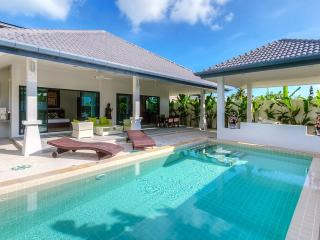 2 Bedrooms Adorable Pool Villa in Rawai - Rawai vacation rentals