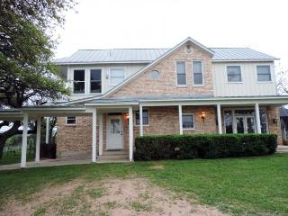 Hill Country Vista Ranch - Fredericksburg vacation rentals